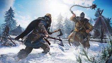 Watch Dogs Legion i AC Valhalla z natywnym 4K tylko na PC? Nic nie jest przesądzone - Assassin's Creed: Valhalla