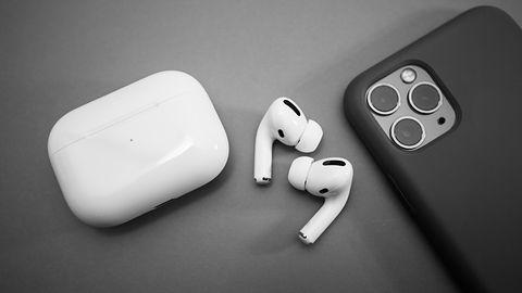Nowe AirPods Pro w drugiej połowie 2020 r. Apple pracuje też nad innymi produktami