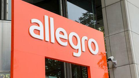 Allegro: idą ogromne zmiany. Ucierpią handlarze kontami z grami