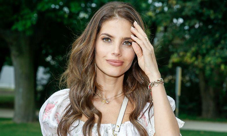 Weronika Rosati świętuje ważną rocznicę. Opublikowała zdjęcia