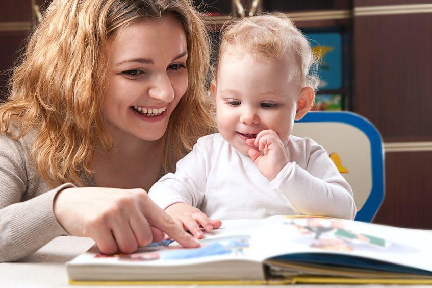 Czytanie rozwija umysł dziecka