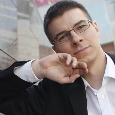 Mateusz Sell (Fot. goldenline.pl)