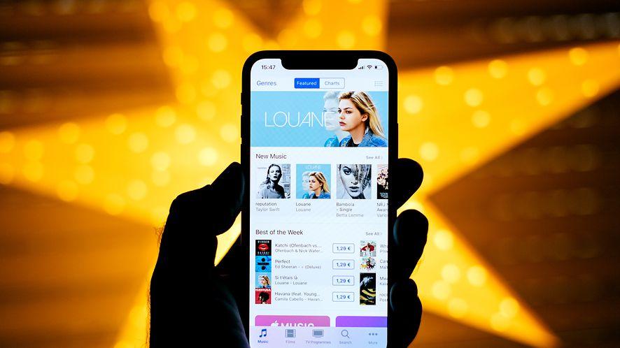 iPhone – lista przydatnych trików i gestów. (depositphotos)