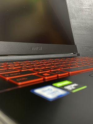 """MSI GF63 Thin: lekki gamingowy laptop dla studenta? TAK - ale z kilkoma """"ale"""""""