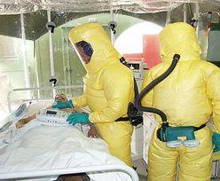 Sensacyjne wieści z WHO. Trwale zakażony człowiek źródłem nowej epidemii