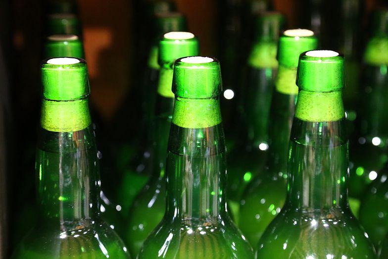 Nie łącz alkoholu z napojami dietetycznymi