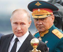 Wojna, ale tylko psychologiczna. W co gra Putin?