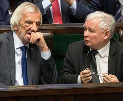 Dlaczego Jarosława Kaczyńskiego nie było na wieczorze wyborczym Dudy? Ryszard Terlecki komentuje