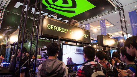 Oglądaj na żywo transmisję NVIDII z GeForce Gaming Celebration – prezentacji kart nowej serii