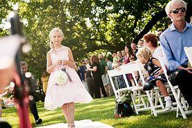 12-latka wychodzi za mąż  - dla niektórych dziewczynek to codzienność