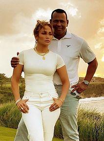 """Jennifer Lopez i Alex Rodriguez nie są już razem. Powodem """"zdrada emocjonalna"""""""