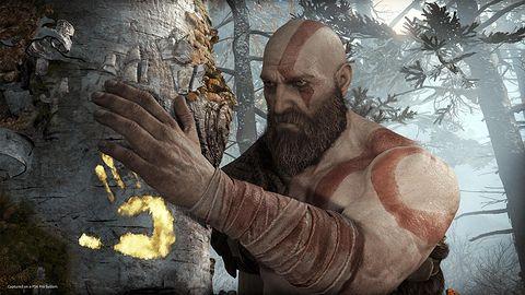 God of War w 2022. A Horizon Forbidden West? Jest taka szansa