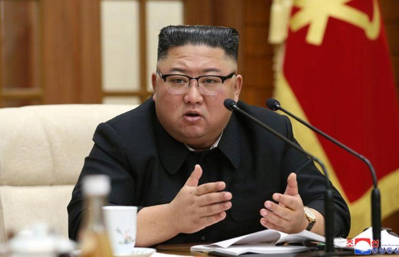 Kim Dzong Un zgotował im piekło. Egzekucje w Korei Północnej
