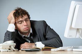 Jak przeżyć dzień w pracy bez uczucia senności?