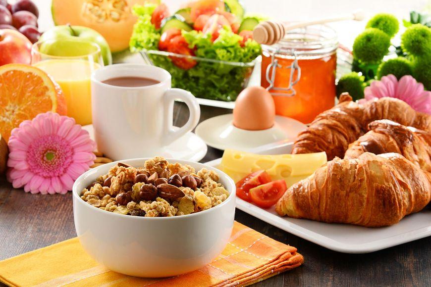 Co jeść na śniadanie?