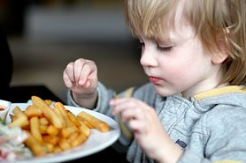 Czy polskie dzieci są źle żywione?