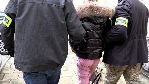 Para z Niemiec oszukiwała Polaków. Policji i CERT Polska udało się zatrzymać sprawców