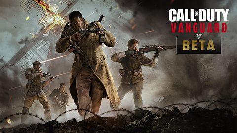 Otwarta beta Call of Duty: Vanguard. Twórcy dali graczom kilka dodatkowych dni
