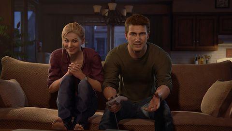 Twórcy Uncharted świętują 37 milionów pobrań gry