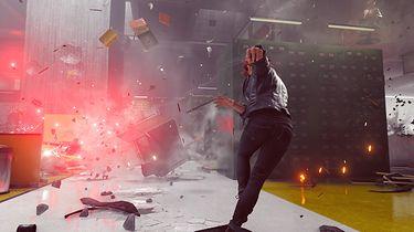 PS Plus na luty: Destruction AllStars, Control: Ultimate Edition i Concrete Genie - Control: Ultimate Edition