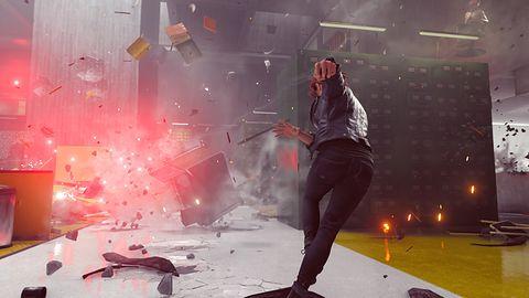 PS Plus na luty: Destruction AllStars, Control: Ultimate Edition i Concrete Genie