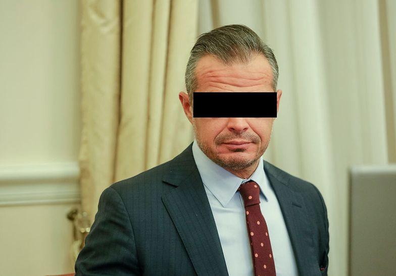 Nowe informacje ws. zatrzymania Sławomira N. Pod lupą przetargi za setki milionów euro