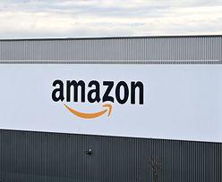 Pracownicy Amazona buntują się z powodu zarobków i złego traktowania