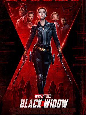 Film Black Widow może zostać wypuszczony na Disney+?