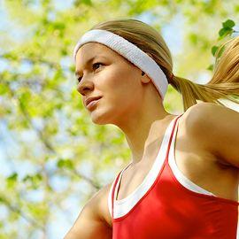 Bieganie - profilaktyka zawału, wpływ na zdrowie, zalety