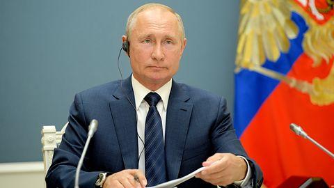 Rosja gotowa na odłączenie się od internetu. Przyśpieszyli ze względu na protesty