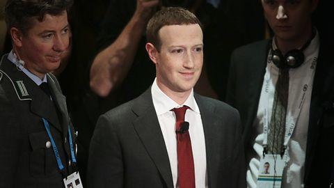Facebook cofa blokadę mediów w Australii. Jeden szczegół jest niepokojący