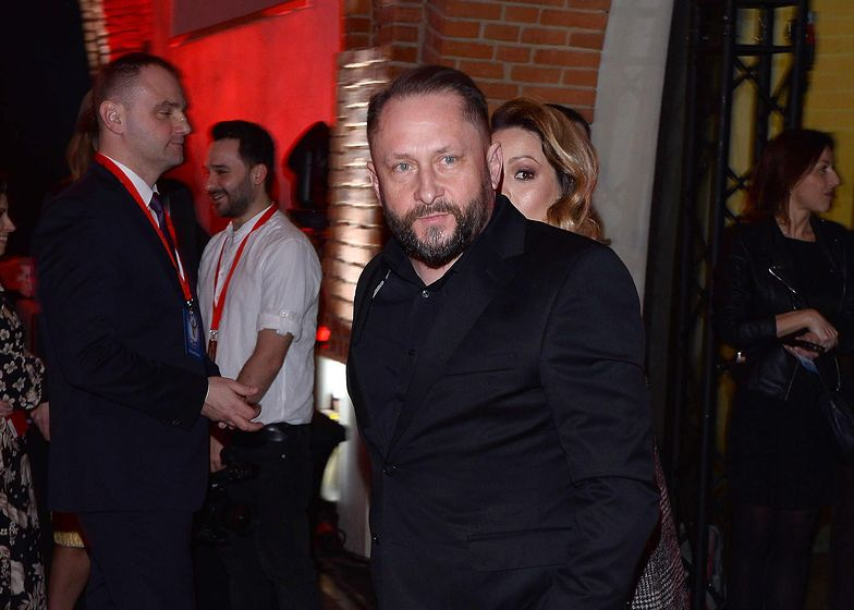 Kamil Durczok zapytał o szczepienie Jarosława Kaczyńskiego. Rzecznik PiS zmieszał go z błotem