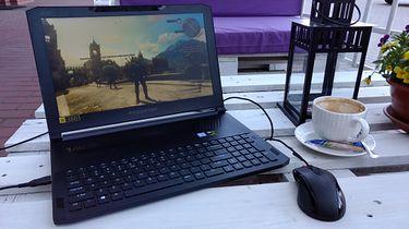 Acer Predator Triton 700 — demon prędkości w niepozornej obudowie!