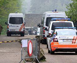 Znaleziono ciało byłego komandosa. Od miesiąca był poszukiwany w całej Belgii