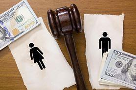 Rozdzielność majątkowa - podpisanie umowy, działanie