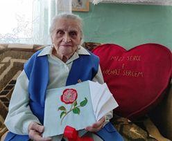96-latka przekazała na WOŚP kapcie i fartuszek. Kwota przerosła jej oczekiwania
