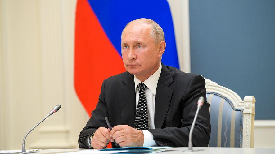 """Za stworzeniem """"Drovorub"""" ma stać rosyjski wywiad /fot. GettyImages"""