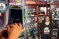 Rekord Guinnessa. 51-latka ma największą kolekcję konsol na świecie - Linda Guillory, właścicielka największej kolekcji konsol do gier na świecie