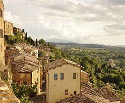 Polka pokazała dom za 1 euro we Włoszech [WIDEO]
