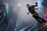 Ghostrunner 2 już powstaje! One More Level i 505 Games potwierdzają - Ghostrunner