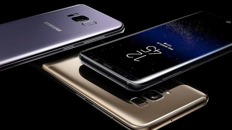Samsung stworzy własne układy graficzne do tanich smartfonów i... samochodów