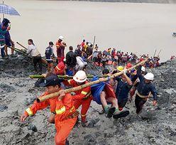 Tragiczny wypadek w kopalni. Nie żyje ponad 160 górników