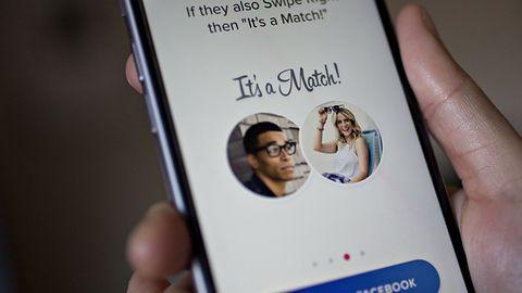 Tinder pozwoli sprawdzić, czy potencjalny partner nie ma kryminalnej przeszłości