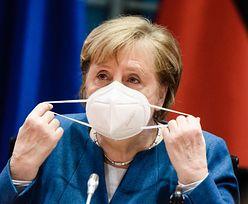 Angela Merkel została zaszczepiona. Wiemy, jakiego preparatu użyto