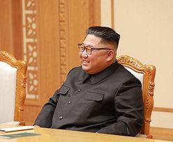 Kim Dzong Un zajął drugie miejsce. Tuż za Joe Bidenem