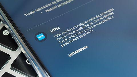 Niespodzianka! Do mobilnej Opery wrócił darmowy VPN, na razie jest w becie