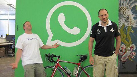 Też lubiłem WhatsAppa. Kiedyś. Krótka historia sprzedaży prywatności oraz jak i dlaczego zastąpić WhatsApp/Messenger/Telegram