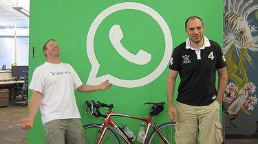 Też lubiłem WhatsAppa. Kiedyś. Krótka historia sprzedaży prywatności oraz jak i dlaczego zastąpić WhatsApp/Messenger/Telegram - Twórcy WhatsAppa, Brian Acton oraz Jan Koum