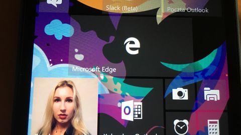 Przeglądarka Edge nie przechodzi w całości na Chromium. To trochę potrwa