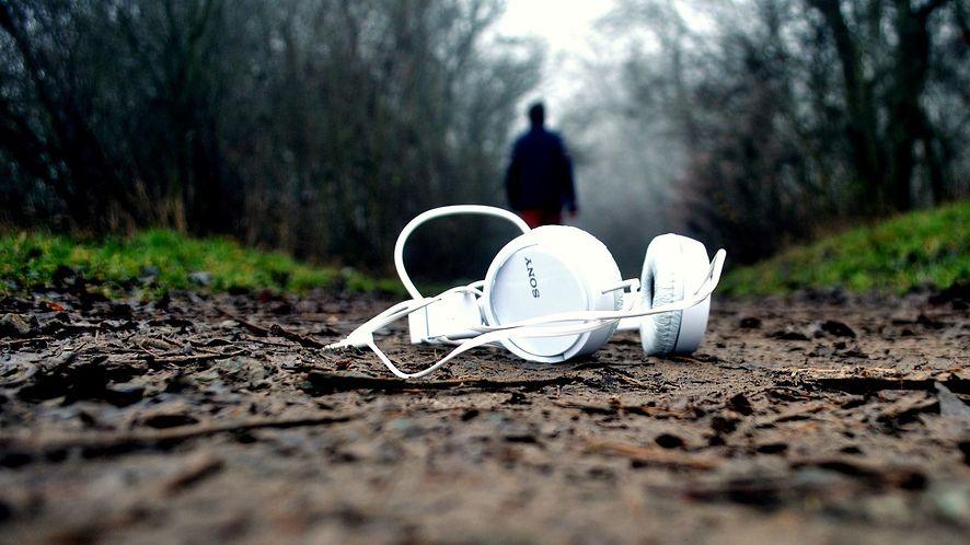 Aplikacja dnia: Shuttle Music Player